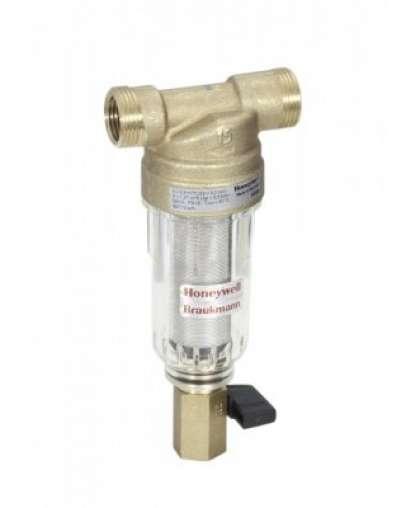 Магистральный фильтр промывной Honeywell FF06 AA 1/2