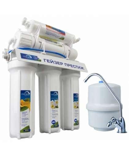 Фильтр для воды Гейзер Престиж - ПМ Стандарт