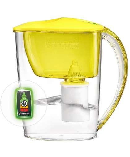 Фильтр-кувшин для очистки воды Барьер-Фит Опти Лайт 2.5 л бодрящий лимон
