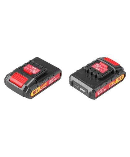Аккумулятор Wortex BL2020 BL20200007 для BD2020-1DLI