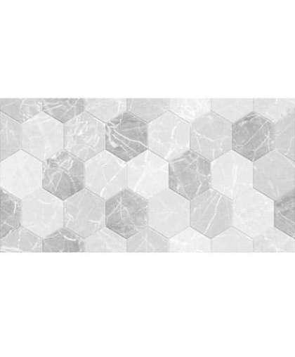 Декор Березакерамика (Belani) Дайкири 600*300 мм белый