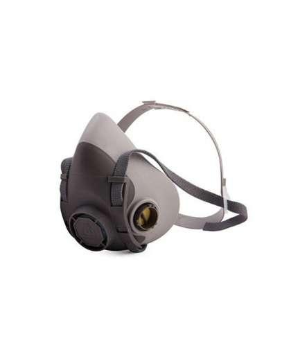 Полумаска без фильтра Jeta Safety 5500P размер М