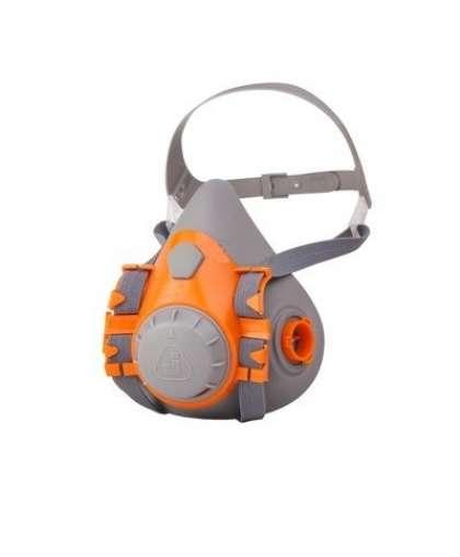 Полумаска без фильтра Jeta Safety (6500) 6500-L
