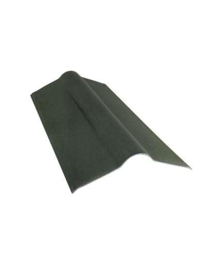 Конек Onduline 1000 мм зеленый