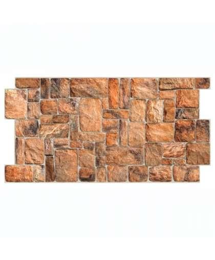 Панель ПВХ Камень