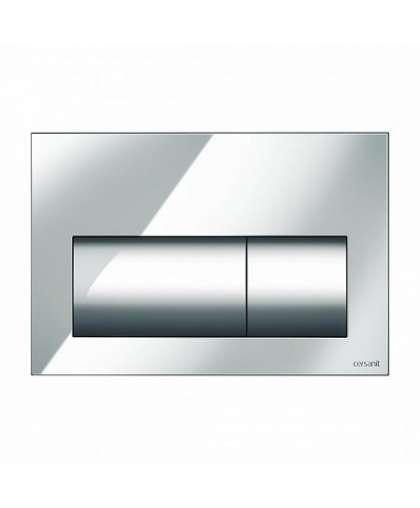 Кнопка для инсталляции Cersanit Presto BU-PRE/Cg хром