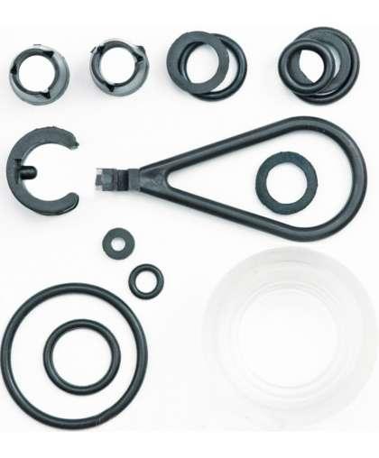 Кольца уплотнительные резиновые для опрыскивателя Flo 89547