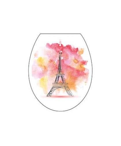 Сиденье для унитаза Berossi Париж АС 15801050 снежно-белый
