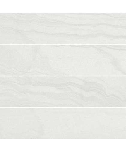 Керамогранит Laparet Frame 400*400 мм белый