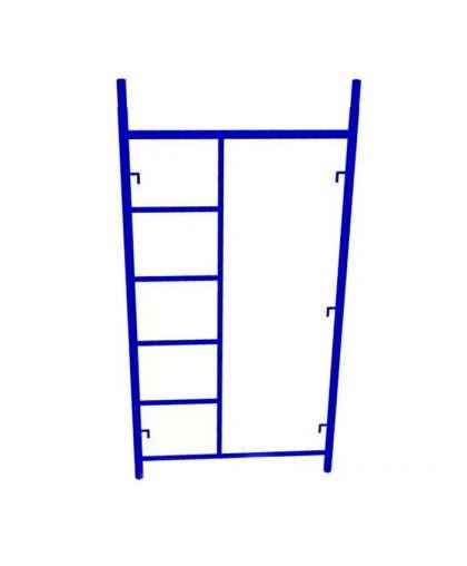 Рама с лестницей 42 мм, Ринстрой