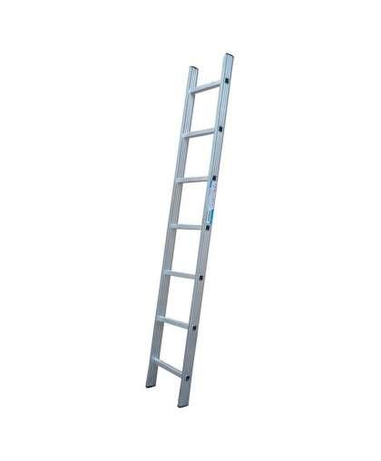 Лестница приставная Skala 01107 7 ступеней 2 м