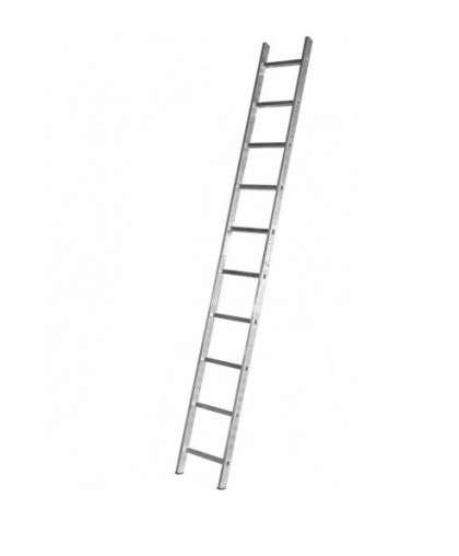 Лестница приставная Tarko 01110 10 ступеней 2.88 м