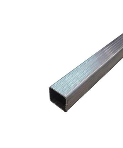 Алюминиевая труба квадратная 3360 АВА-2213 25*25*3360 мм