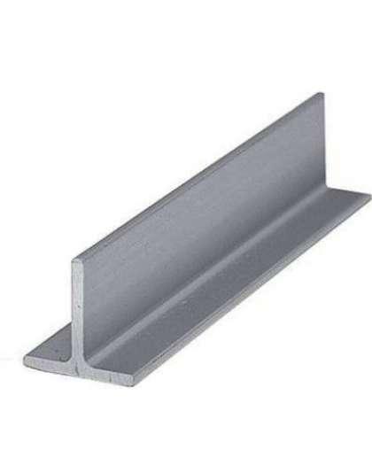 Алюминиевый тавр Русский профиль 20*20*3000 мм