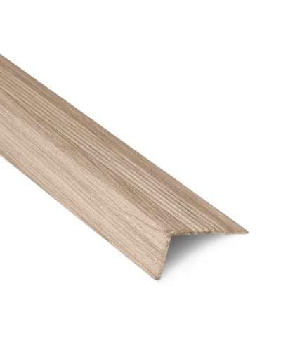 Угол Русский профиль 40*22*1800 мм Дуб камелия