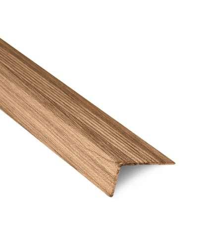 Угол внутренний Русский профиль 20*20*900 мм бронза