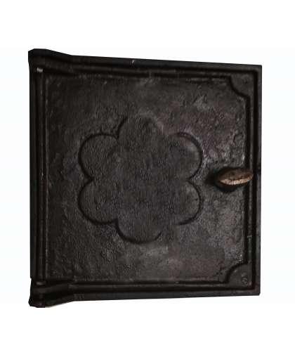 Дверь топочная ВШАИ.332.249.000-01