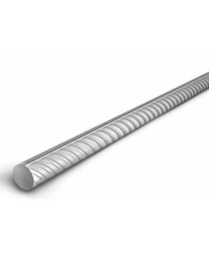 Арматура ненапрягаемая рифленая А500 12 мм 2 м