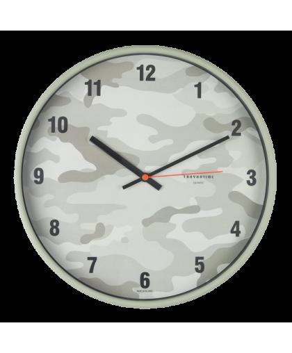 Часы настенные TROYKA D=305 мм 77779765