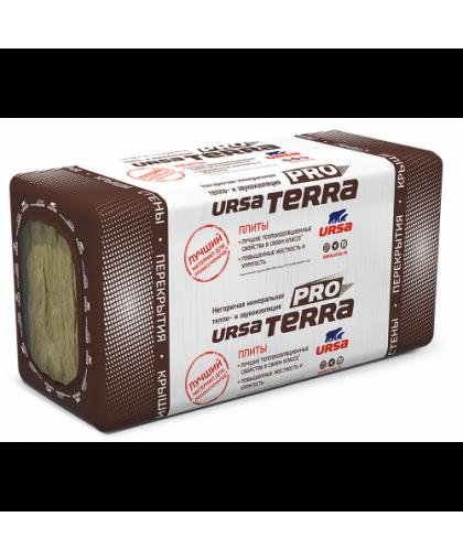 Минеральная вата Ursa Terra 34 PN Pro 50*610*1250 мм 0.915 м.куб