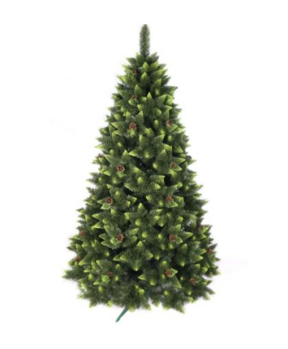 Сосна искусственная Зеленая горная MiaMar SGZ150F-PVC 150 см