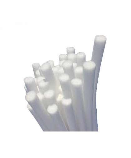 Жгут теплозвукоизоляционный полиэтиленовый Порифлекс-М 50 мм 3 м