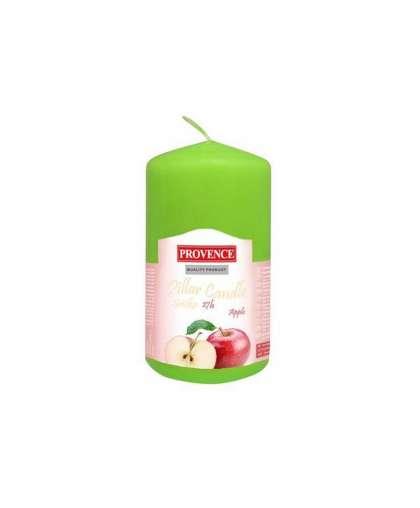 Свеча ароматизированная Provence Яблоко 560110/85