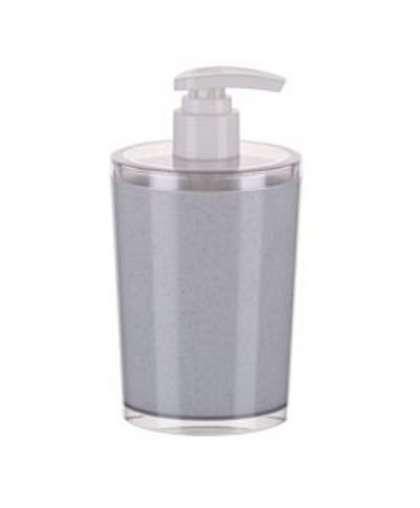 Дозатор для жидкого мыла Joli АС22604000 белый мрамор, Berossi
