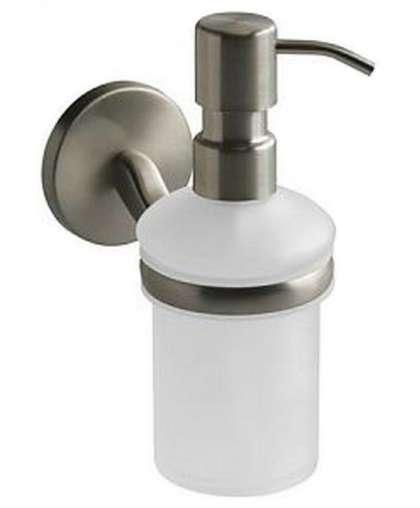 Дозатор для жидкого мыла Virginia 72089, Bisk
