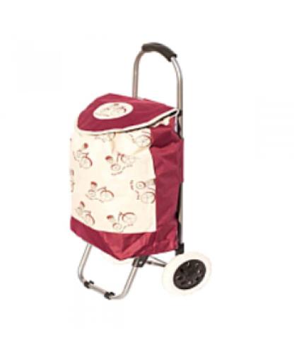 Хозяйственная сумка-тележка XY-701 цвет №2