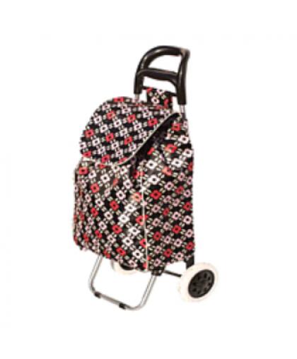Хозяйственная сумка-тележка XY-091 цвет №2