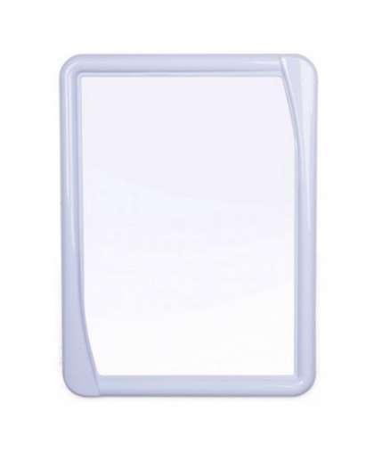 Зеркало Версаль АС 17508001 светло-голубой, Berossi