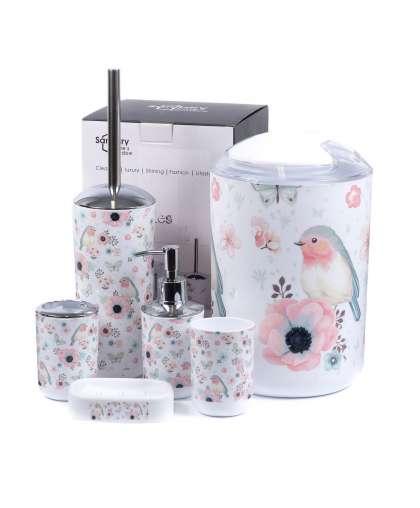 Набор аксессуаров для ванной комнаты 25561460