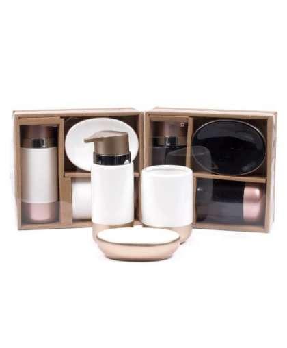 Набор аксессуаров для ванной комнаты VK13001