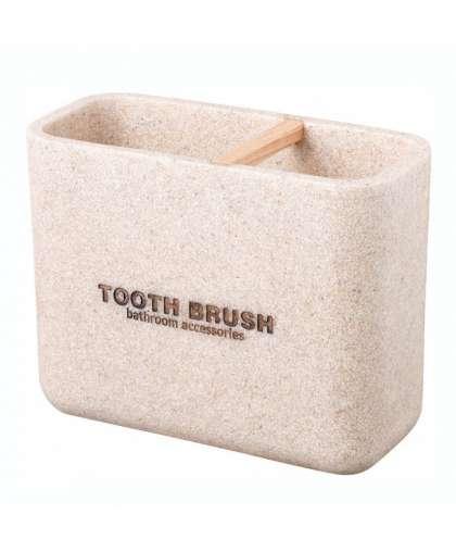 Стакан для зубных щеток Dakar Bez, Bisk