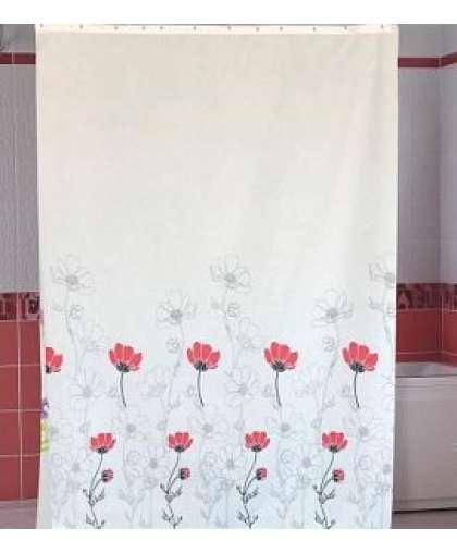 Штора для ванной комнаты 180*200 см Bodrum, Miranda