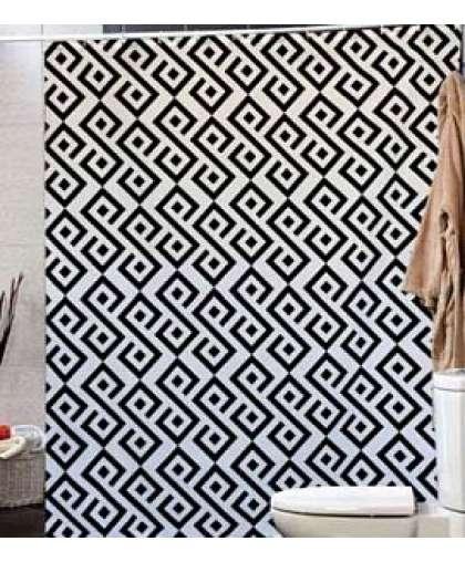Штора для ванной комнаты 180*200 см Antep, Miranda