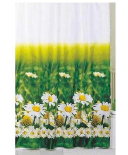 Штора для ванной комнаты 200*200 см Daisy garden SCID050P, Iddis