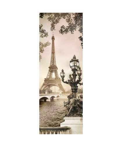 Фотообои Басс Премиум Парижский этюд