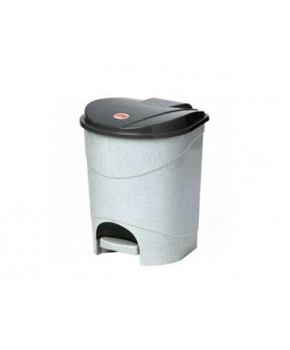 Корзина для мусора 7 л М2890, Idea
