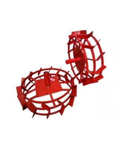 Грунтозацепы (комплект) ВРМЗ 4404320000 540/460 мм