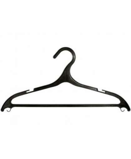 Вешалка Elfe 92908 размер 48-50 43 см для легкой одежды