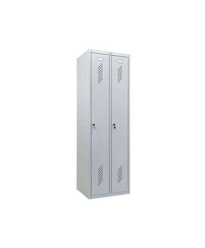 Шкаф для раздевалок Практик Стандарт LS - 21
