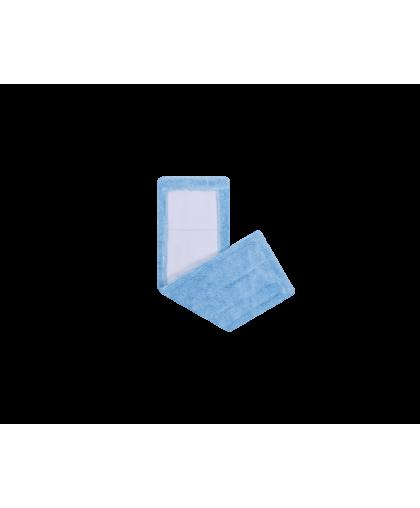 Насадка для швабры YS-RFS10 из микрофибры