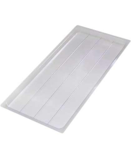 Поддон для сушки L700 мм TE06.0119.05.013 белый (15)