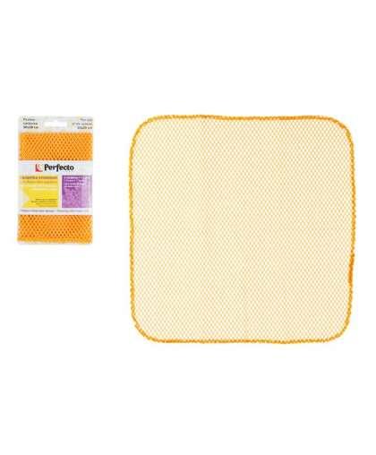 Салфетка Perfecto linea Non-Scratch арт.45-360001 для уборки без царапин