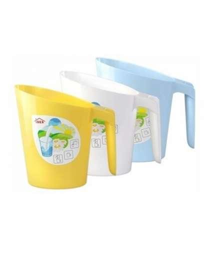 Кувшин-подставка для молочного пакета Idea М 1216