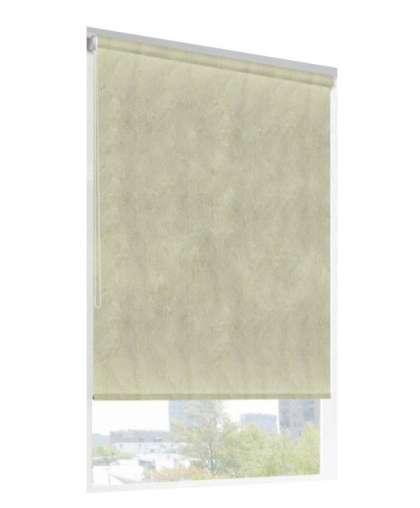 Рулонная штора Lm Decor Венеция LM 47-01 43*160 см серый