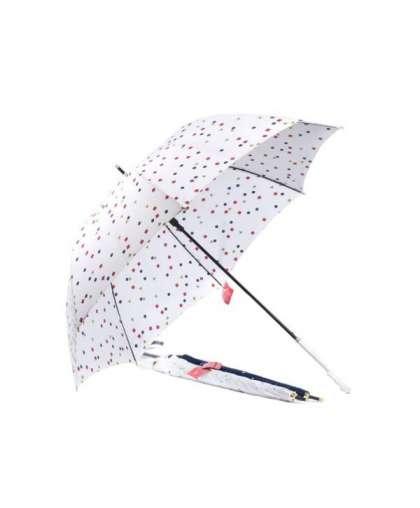 Зонт - трость Belbohemia складной механический 25561519 код 179534