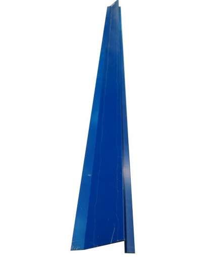 Планка снегозадержателя Кронекс Групп 5005 синий